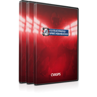 Seminar DVD's