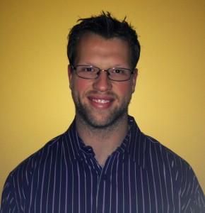 Dr. Ben Peterson